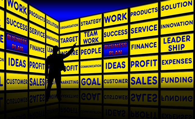 Utilité du business plan entreprise