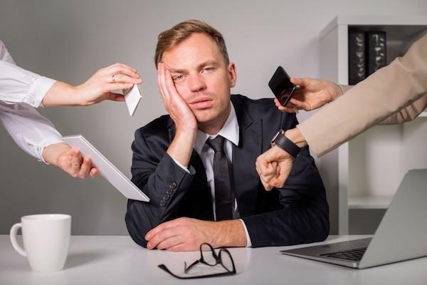 comment et pourquoi réduire le stress