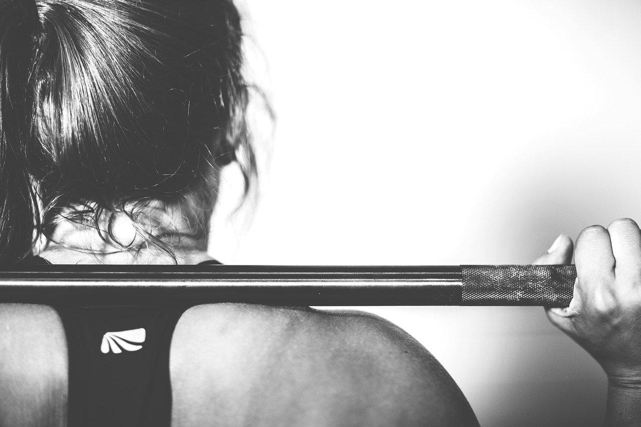 trainings pour prendre du muscle
